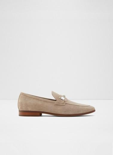 Aldo Hattemseflex - Bej Erkek Loafer Bej